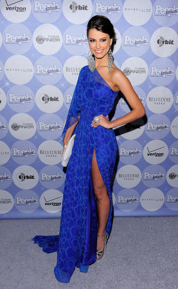 Stefania Fernandez Evening Dress
