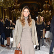 Miroslava Duma at Stella McCartney