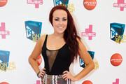 Stephanie Davis Studded Boots