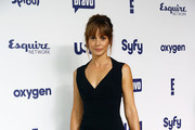 Stephanie Szostak Little Black Dress