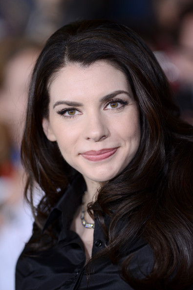 Stephenie Meyer Beauty