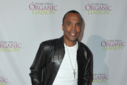 Sugar Ray Leonard Leather Jacket