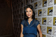 Actress Julia Jones attends Summit Entertainment presents