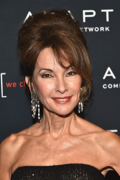 Susan Lucci Beehive