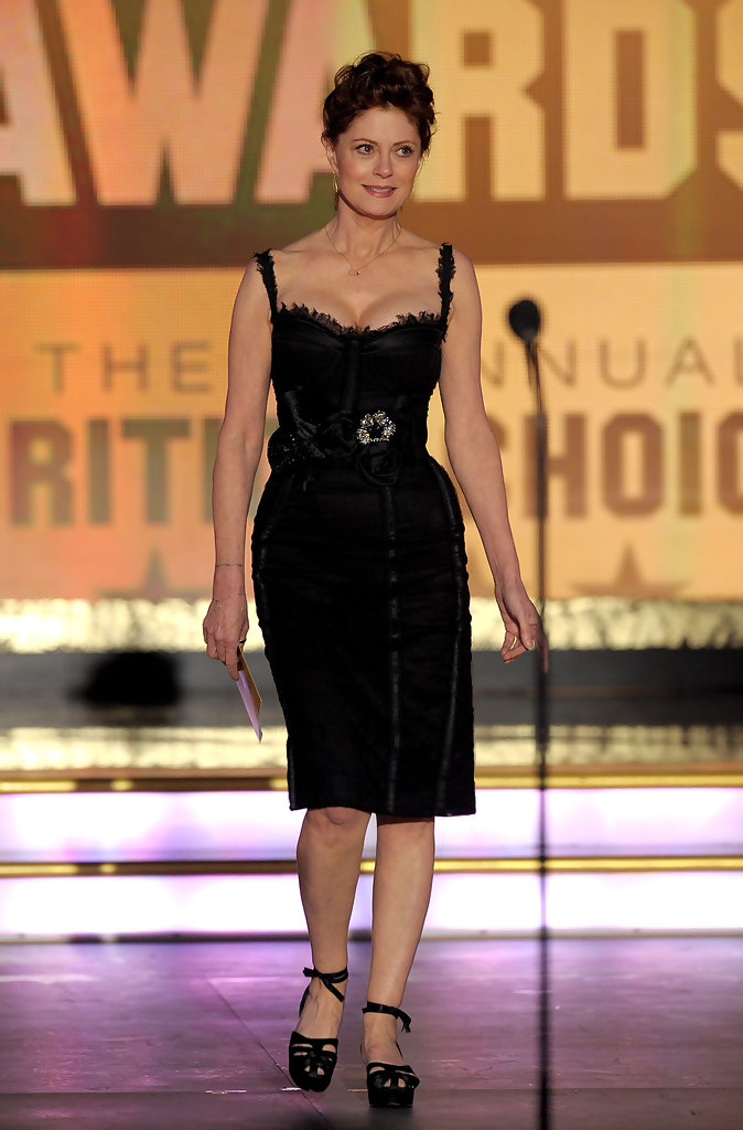 Susan Sarandon Little Black Dress Susan Sarandon Looks