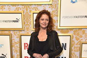 Susan Sarandon Trenchcoat