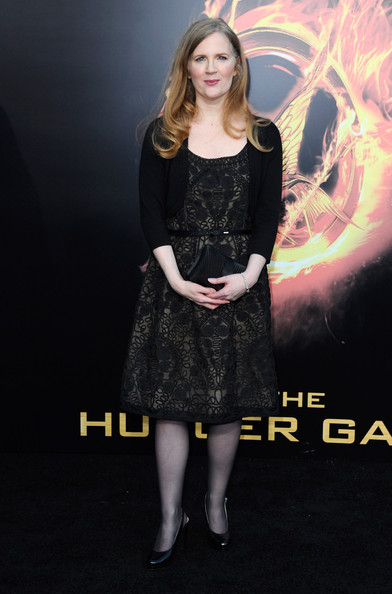 Suzanne Collins Shoes