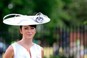 Suzi Perry Decorative Hat