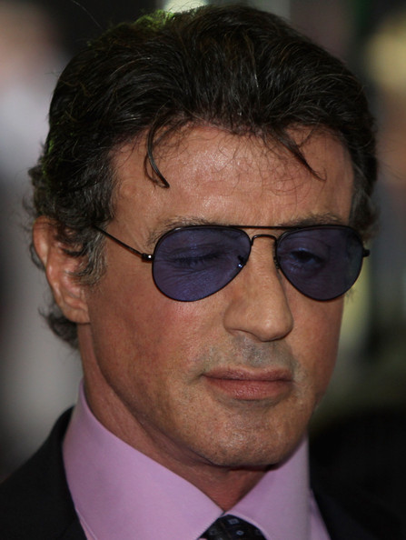 292cf7c081 Cobra Movie Sunglasses. Sylvester Stallone Aviators Baroness and Oakley  Nanowire 3.0 Polarized ...