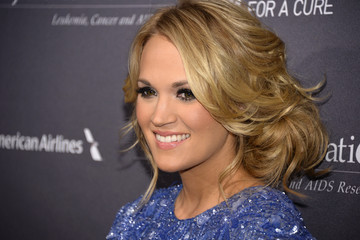 Carrie Underwood Lands a New Beauty Gig, The Secrets of Kerry Washington's TV Looks Revealed, and More!