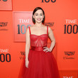 Look of the Day: April 24th, Emilia Clarke