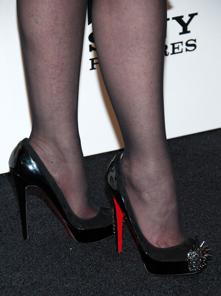 Tabatha Coffey Pumps