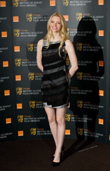 Talulah Riley Shoes