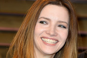 Talulah Riley Layered Cut