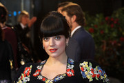 Lily Allen Aims to Revolutionize Vintage Shopping