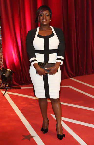 Tameka Empson Pumps