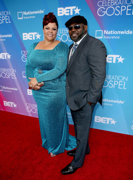 Tamela Mann Clothes