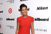 Tamron Hall Cocktail Dress