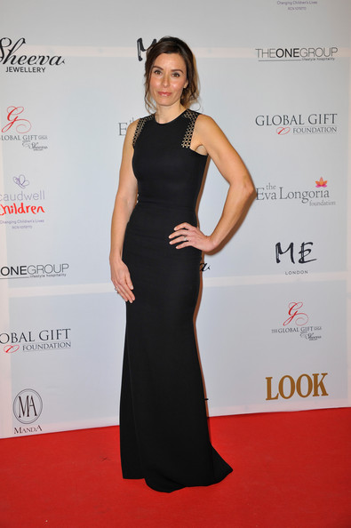 Tana Ramsay Evening Dress [red carpet,dress,clothing,carpet,fashion,flooring,hairstyle,shoulder,premiere,gown,arrivals,tana ramsay,me hotel,london,england,london global gift gala]