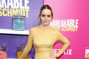 Taryn Manning Sequin Dress