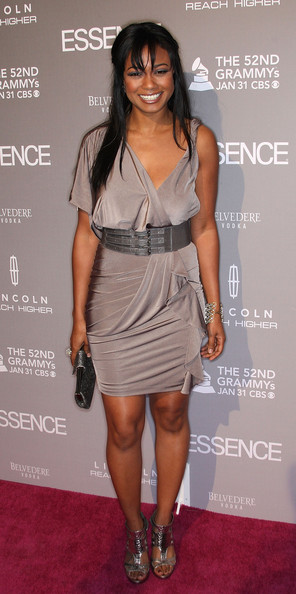 Tatyana Ali Pumps