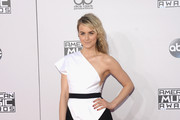 Taylor Schilling Box Clutch