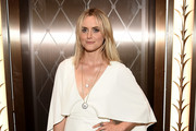 Taylor Schilling Evening Sandals