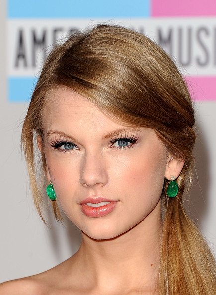 Taylor Swift False Eyelashes