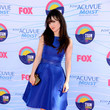 Are you retro-fab like Zooey Deschanel?
