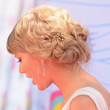 Taylor Swift's Twisted Bun
