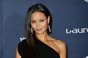 Look of the Day: Thandie Newton's Grecian Grandeur