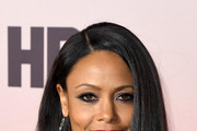 Thandie Newton Smoky Eyes