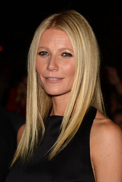 The Style Evolution of Gwyneth Paltrow