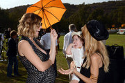 Rachel Zoe and Delfina Blaquier Photo