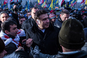 Mikheil Saakashvili Photo