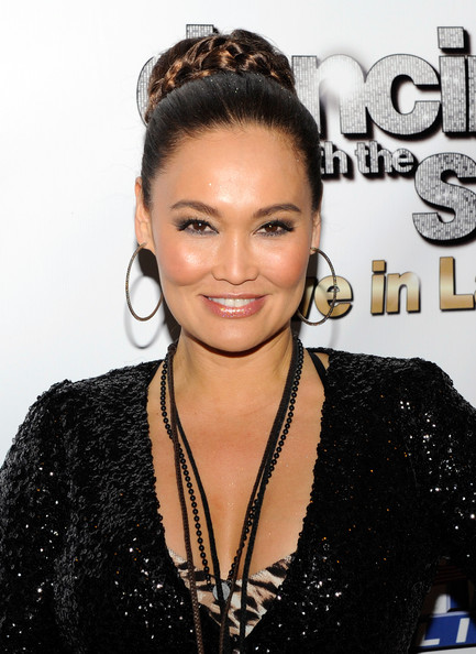 Tia Carrere Jewelry