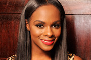 Tika Sumpter Long Straight Cut