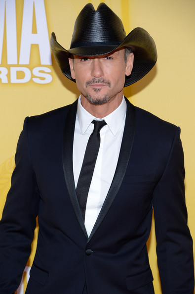 Tim McGraw Hats