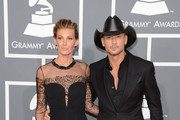 Tim McGraw Men's Suit