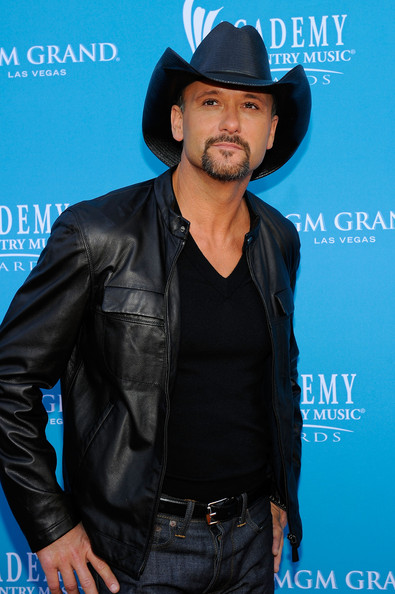 Tim McGraw Clothes