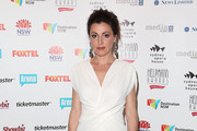Tina Arena Evening Dress