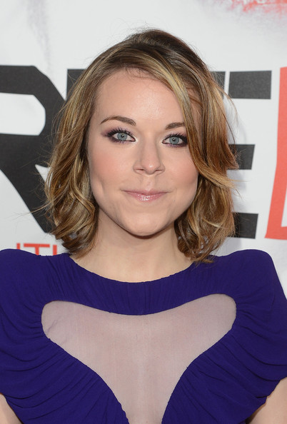 Tina Majorino Short Wavy Cut [red carpet,true blood,hair,hairstyle,eyebrow,blond,electric blue,shoulder,beauty,brown hair,long hair,lip,tina majorino,arclight cinemas cinerama dome,california,hollywood,hbo,premiere,premiere,season]