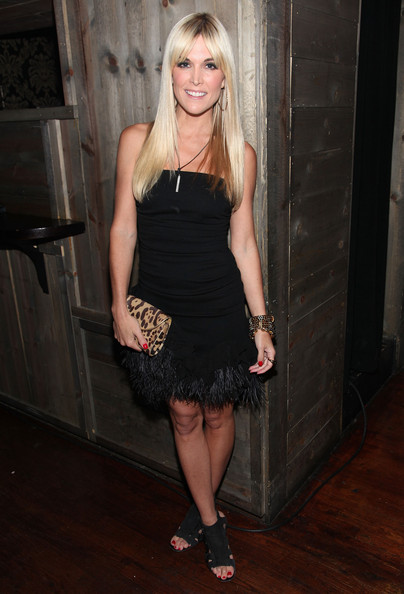 Tinsley Mortimer Shoes