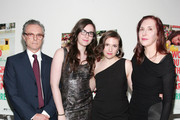 Laurie Simmons and Carroll Dunham Photo