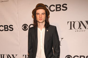Tom Sturridge Men's Suit