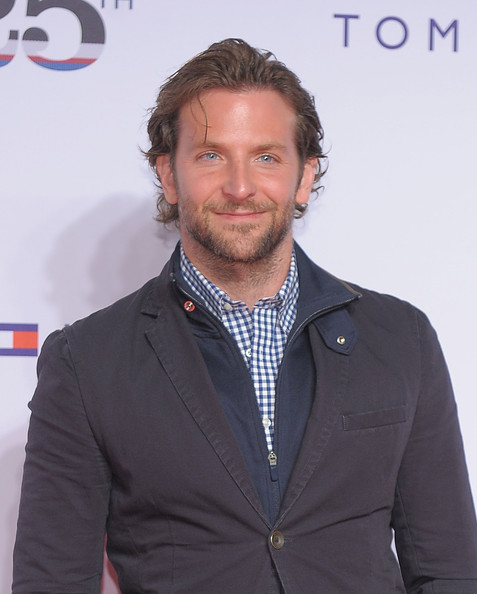 More Pics of Bradley Cooper Blazer (3 of 3) - Bradley Cooper Lookbook - StyleBistro
