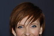 Toni Collette Short Cut With Bangs