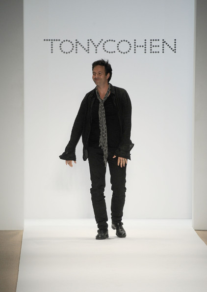 Tony Cohen Shoes