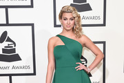 Tori Kelly One Shoulder Dress