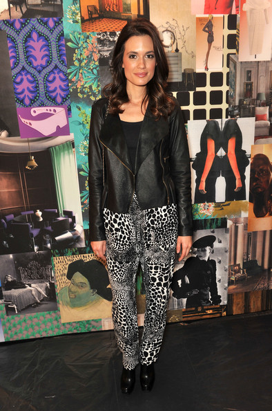 Torrey Devitto Ankle Boots